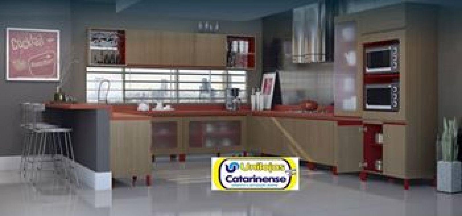 Cozinha New Urban Kappesberg Resimden Com